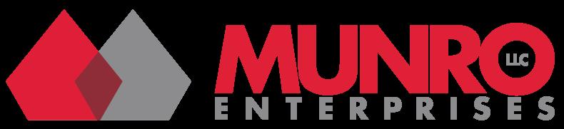 Munro Enterprises, LLC Logo